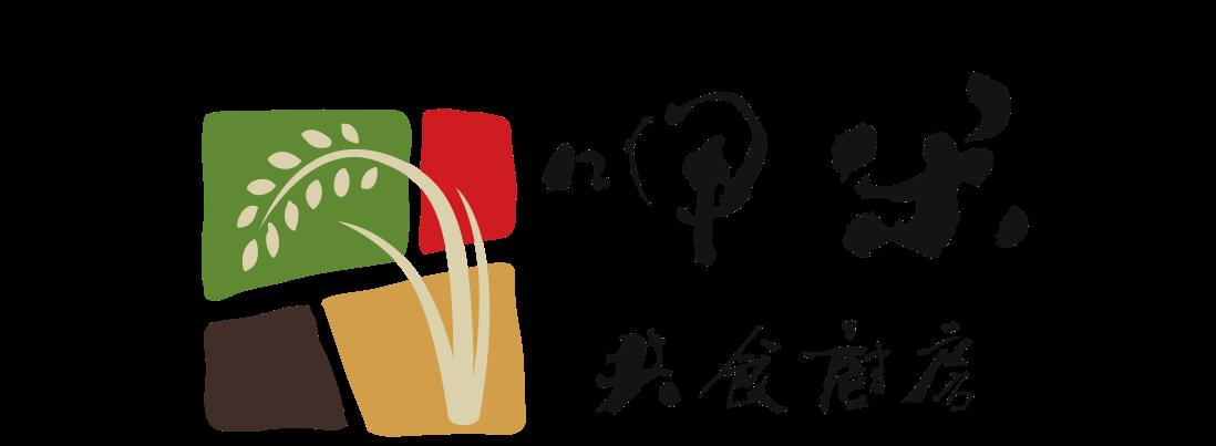 共食logo