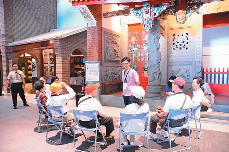 台灣歷史博物館