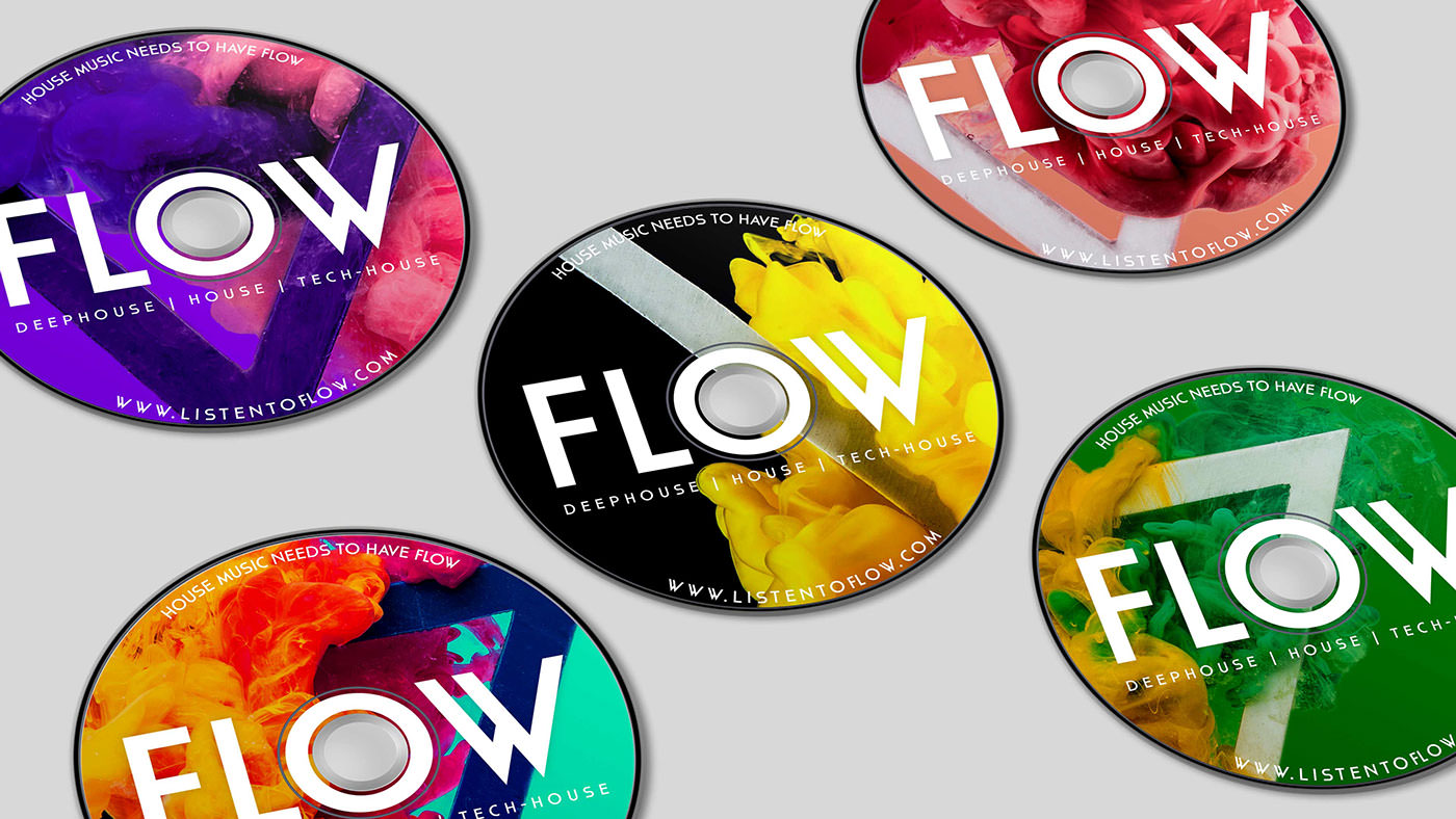 藝文訊-flow