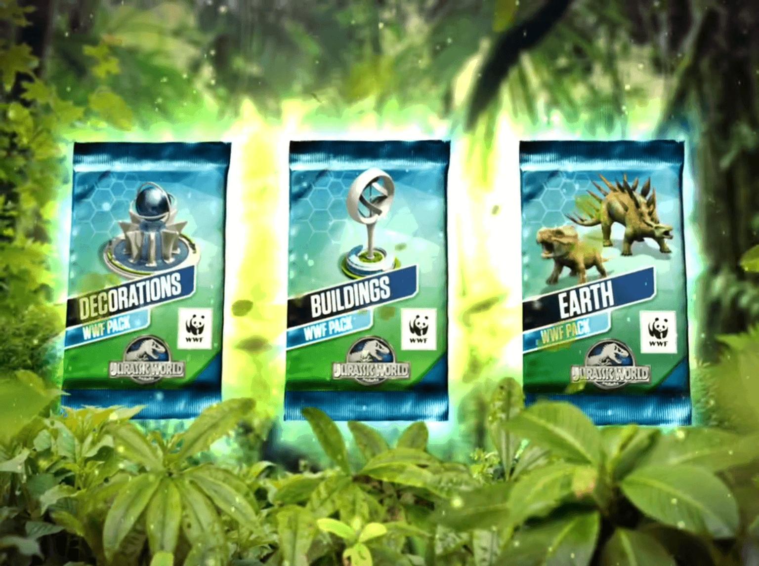 Green APP WWF