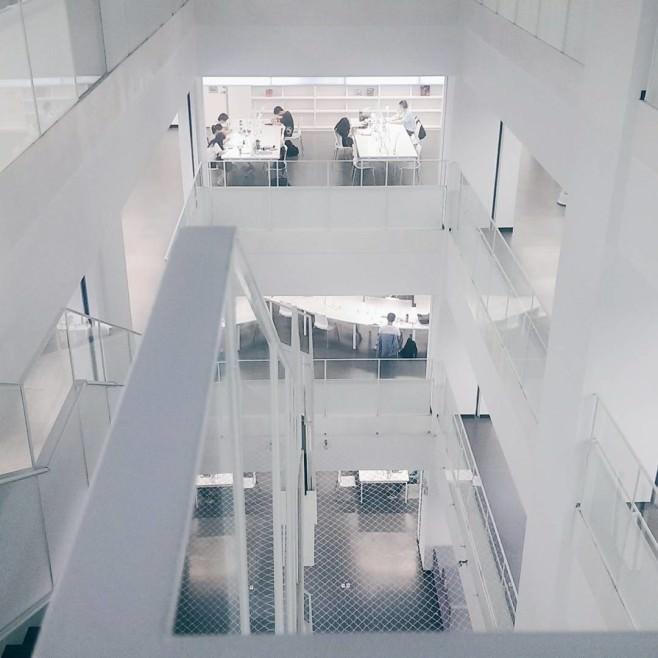 新北市立圖書館新總館-658x658