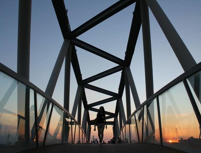葫蘆國小跨堤天橋-658x500