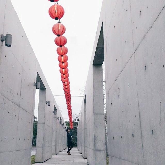 農禪寺-水月道場 (1)